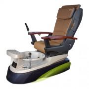 Alexa Pedicure Spa Chair - 2