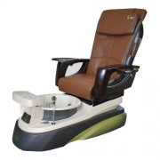 Alexa Pedicure Spa Chair - 5
