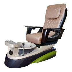 Alexa Pedicure Spa Chair - 6