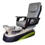 Alexa Pedicure Spa Chair - 7