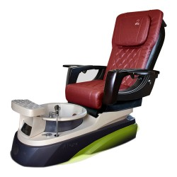 Alexa Pedicure Spa Chair - 8