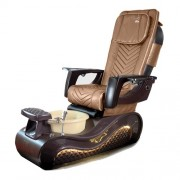 Amy Pedicure Spa Chair - 1