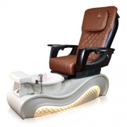 Amy Pedicure Spa Chair - 11