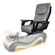 Amy Pedicure Spa Chair - 13