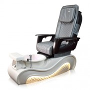 Amy Pedicure Spa Chair - 14