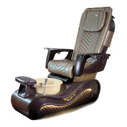 Amy Pedicure Spa Chair - 2