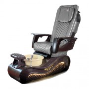 Amy Pedicure Spa Chair - 3