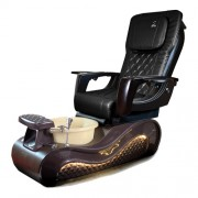 Amy Pedicure Spa Chair - 4
