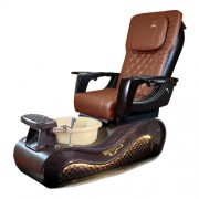 Amy Pedicure Spa Chair - 5