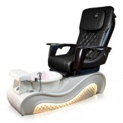 Amy Pedicure Spa Chair - 9