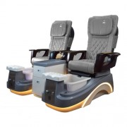 Andrew Double Pedicure Spa Chair - 2