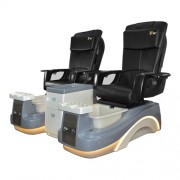 Andrew Double Pedicure Spa Chair - 6
