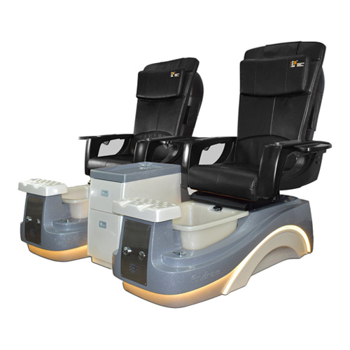 Andrew Double Pedicure Spa Chair