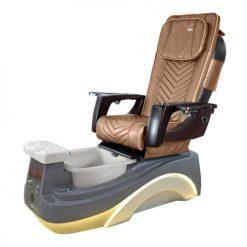 Alexa II Pedicure Spa Chair