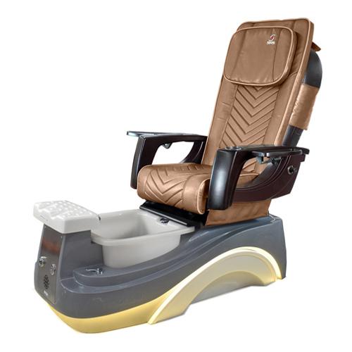 Andrew Pedicure Spa Chair - 3