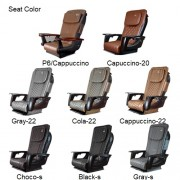 Andrew Pedicure Spa Chair - 9