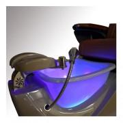 Aria Pedicure Spa Chair - 2
