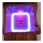 Aria Pedicure Spa Chair - 4