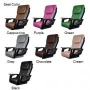 Dover 3D Pedicure Spa Chair - 12