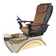 Dover 3D Pedicure Spa Chair - 15