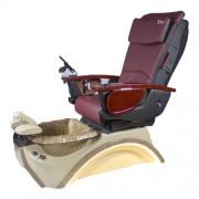 Dover 3D Pedicure Spa Chair - 16