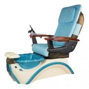 Dover 3D Pedicure Spa Chair - 17