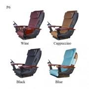 Dover 3D Pedicure Spa Chair - 18
