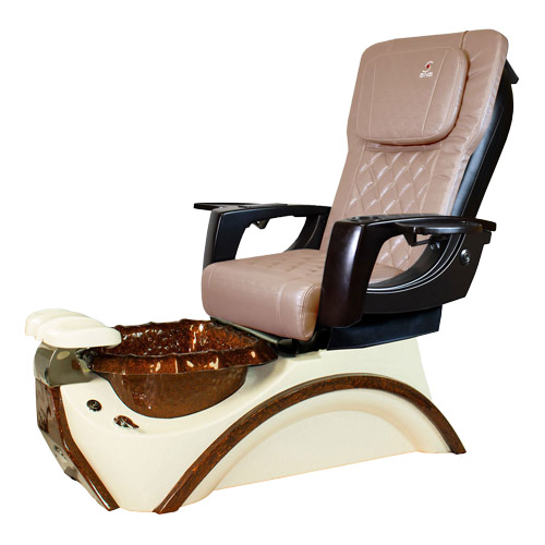 Dover 3D Pedicure Spa Chair