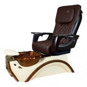 Dover 3D Pedicure Spa Chair - 4
