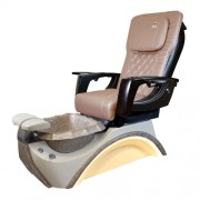 Dover 3D Pedicure Spa Chair - 6