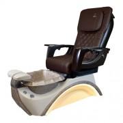 Dover 3D Pedicure Spa Chair - 7