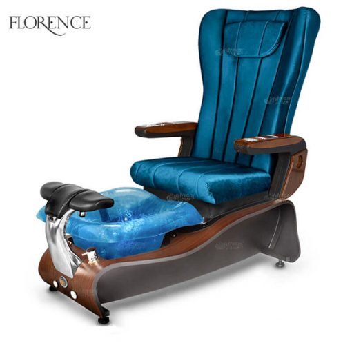 Florence Spa Pedicure Chair