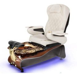 Florence Spa Pedicure Chair - 1