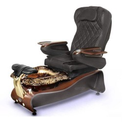 Florence Spa Pedicure Chair - 2
