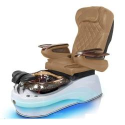 Monaco Spa Pedicure Chair - 1