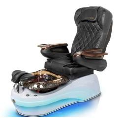Monaco Spa Pedicure Chair - 2