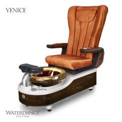 Venice Spa Pedicure Chair 3