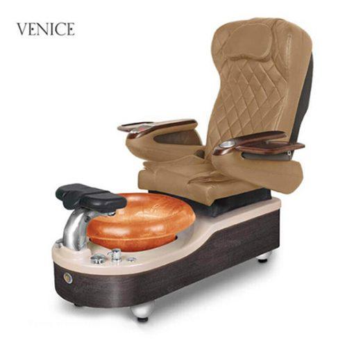 Venice Spa Pedicure Chair