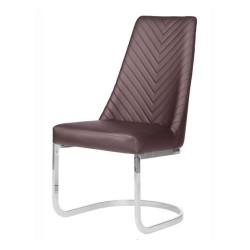 8110 Customer Chair Chervon - 52