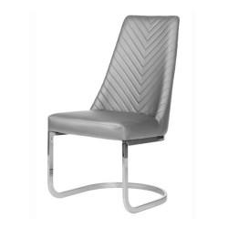 8110 Customer Chair Chervon - 53
