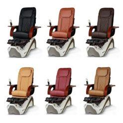 Empress Le Pedicure Chair 1