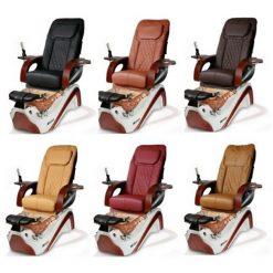 Empress Le Pedicure Chair