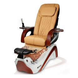 Empress LE Pedicure Chair - 5