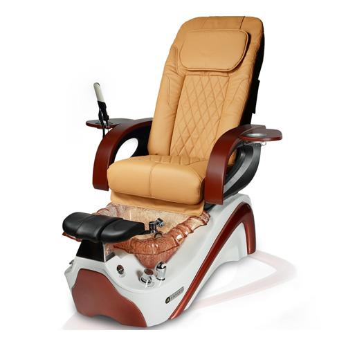 Empress LE Pedicure Chair - 5