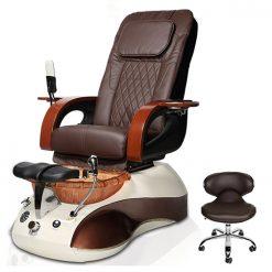 Empress Se Pedicure Chair 4