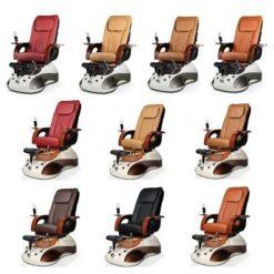 Empress Se Pedicure Chair 5