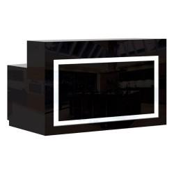 Lume Reception Desk - 01
