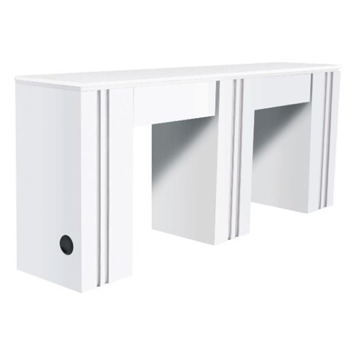 NM906D Double Nail Table