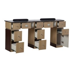 Nail Table T 06 Double - 1