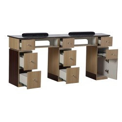 Nail Table T 06 G Double - 2
